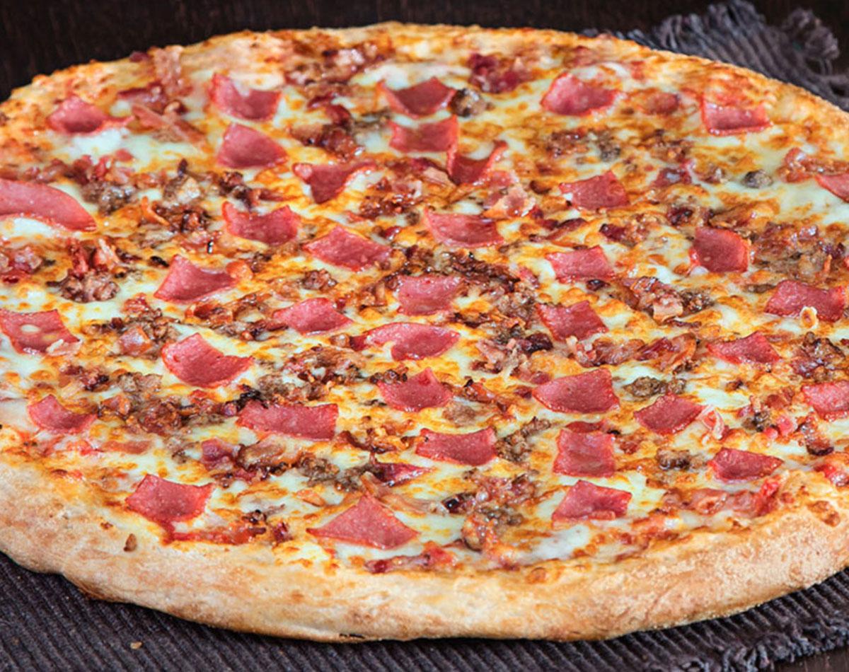 Pizza Panizzi